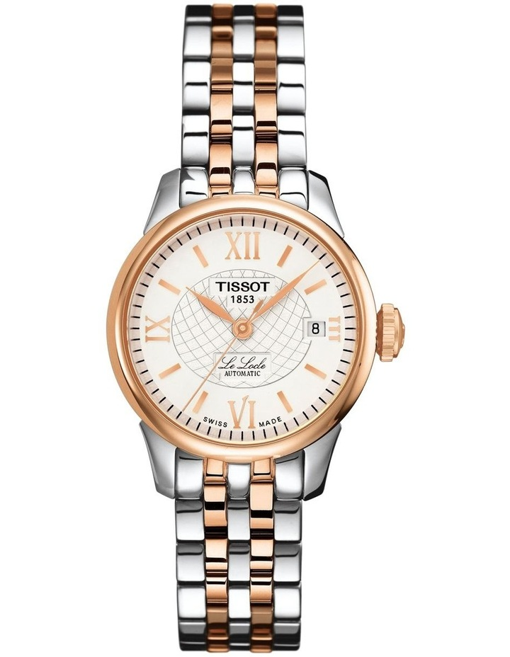 Le Locle Automatic Lady Watch T41.2.183.33 image 1
