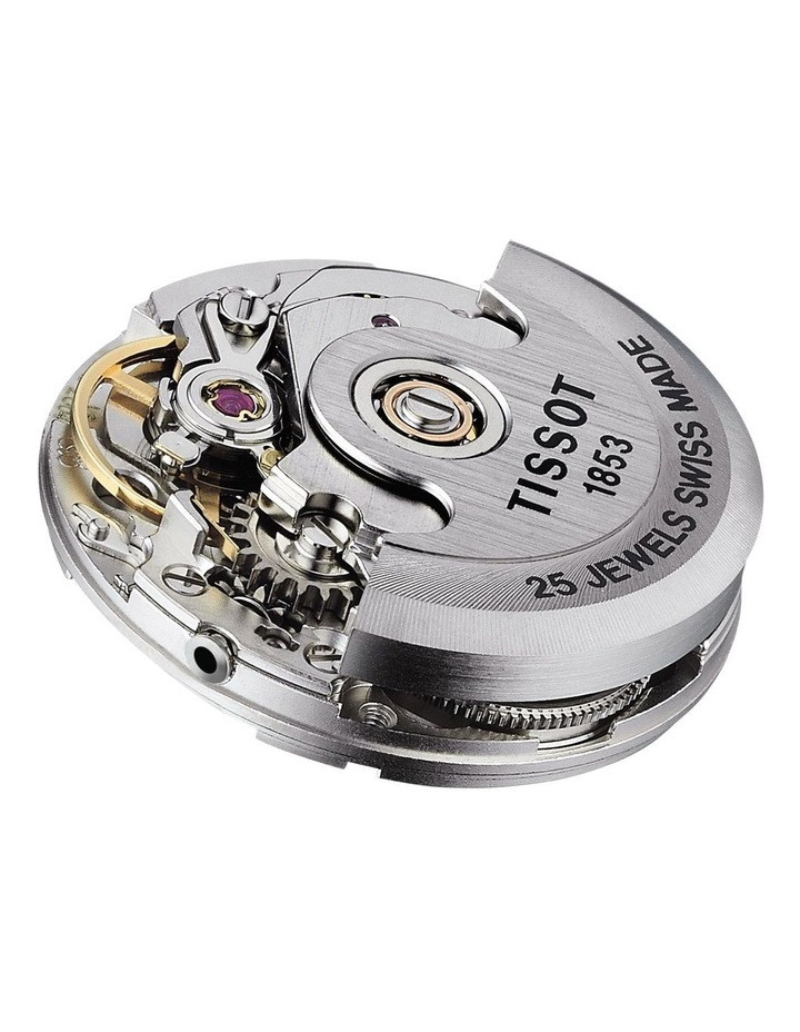Le Locle Automatic Lady Watch T41.2.183.33 image 2
