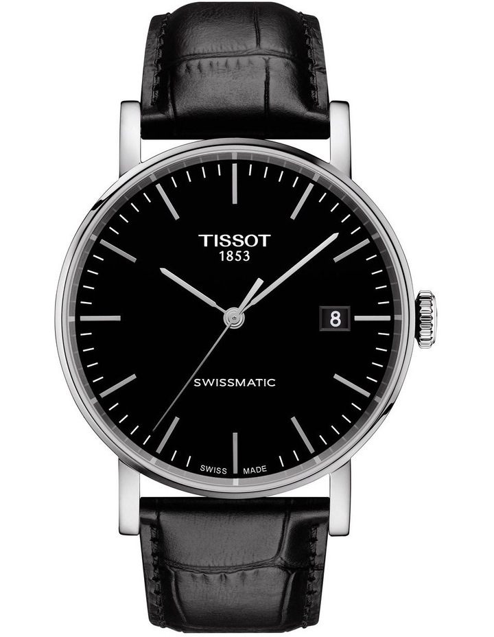 Everytime Swissmatic Watch T109.407.16.051.00 image 1