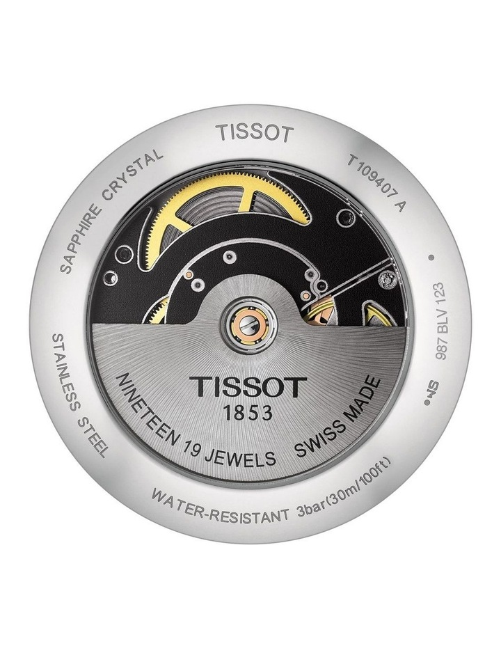 Everytime Swissmatic Watch T109.407.16.051.00 image 2