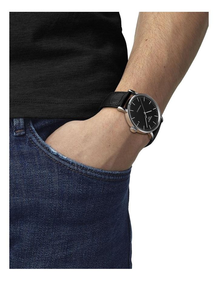 Everytime Swissmatic Watch T109.407.16.051.00 image 3