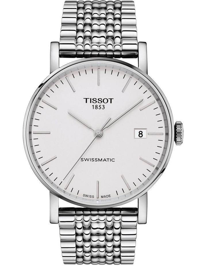 Everytime Swissmatic Watch T109.407.11.031.00 image 1