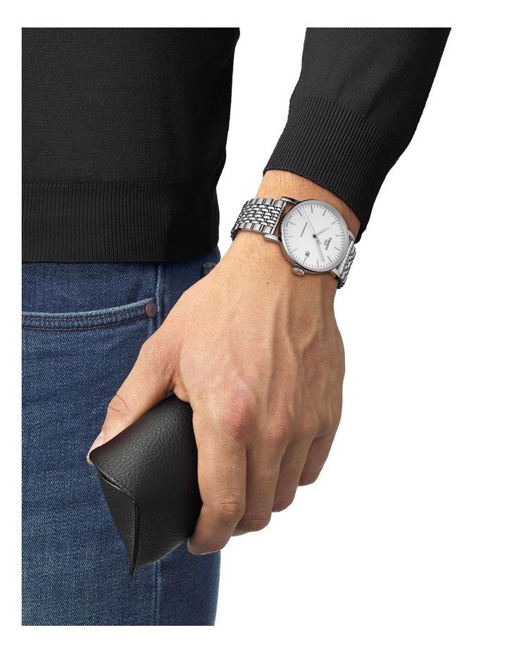 Everytime Swissmatic Watch T109.407.11.031.00 image 4