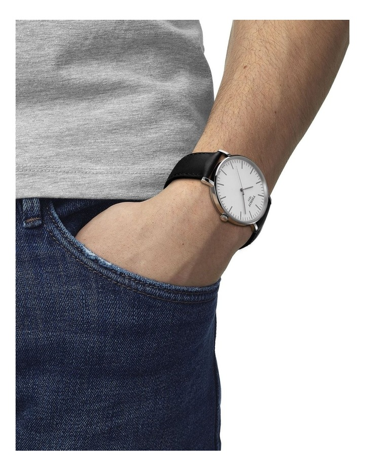 Everytime Swissmatic Watch T109.407.36.031.00 image 3