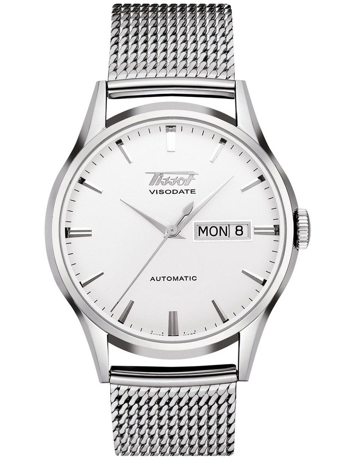 Heritage Visodate Automatic Watch T019.430.11.031.00 image 1
