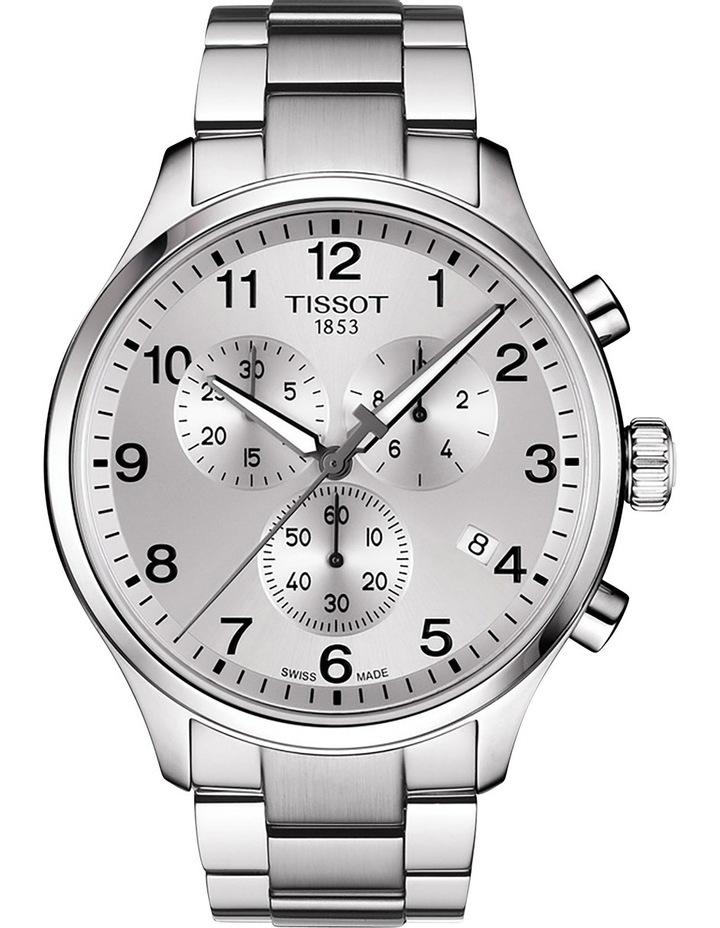 Chrono XL Classic Watch T116.617.11.037.00 image 1