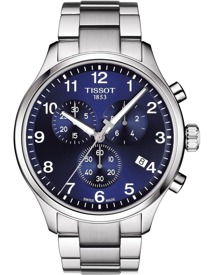 Chrono XL Classic Watch T116.617.11.047.01 image 1