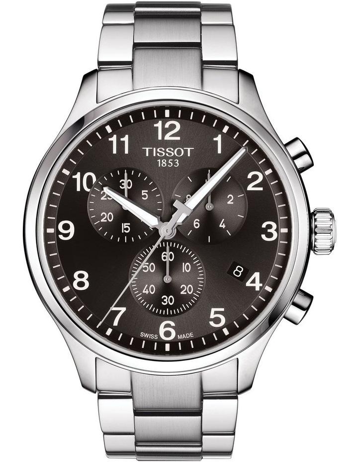 Chrono XL Classic Watch T116.617.11.057.01 image 1