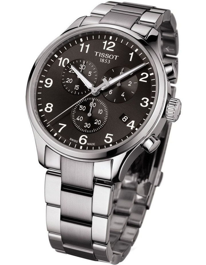 Chrono XL Classic Watch T116.617.11.057.01 image 2