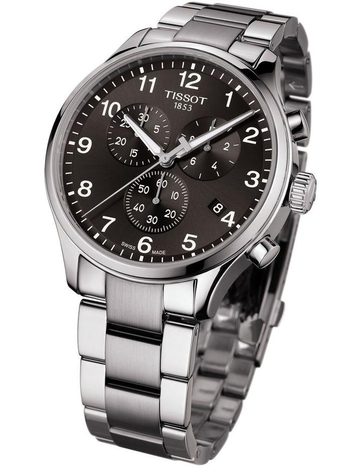 Chrono XL Classic Watch T116.617.11.057.01 image 3