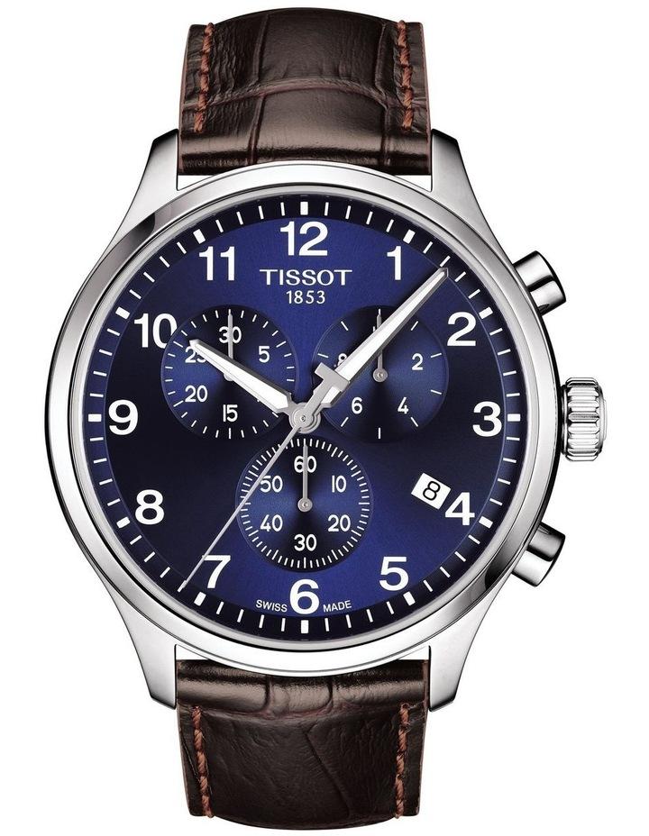 Chrono XL Classic Watch T116.617.16.047.00 image 1