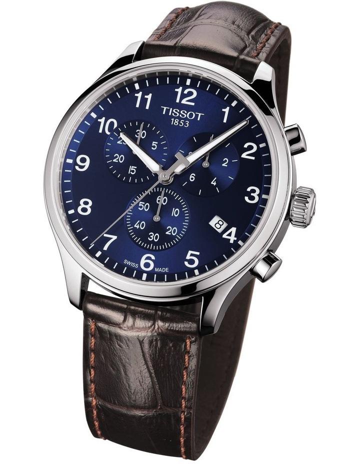 Chrono XL Classic Watch T116.617.16.047.00 image 2