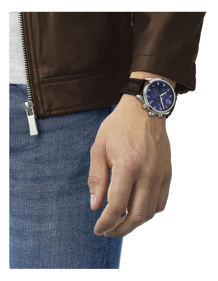 Chrono XL Classic Watch T116.617.16.047.00 image 3