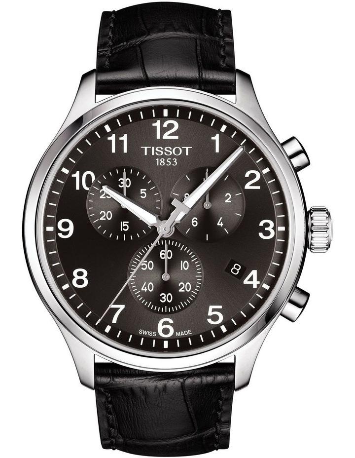 Chrono XL Classic Watch T116.617.16.057.00 image 1