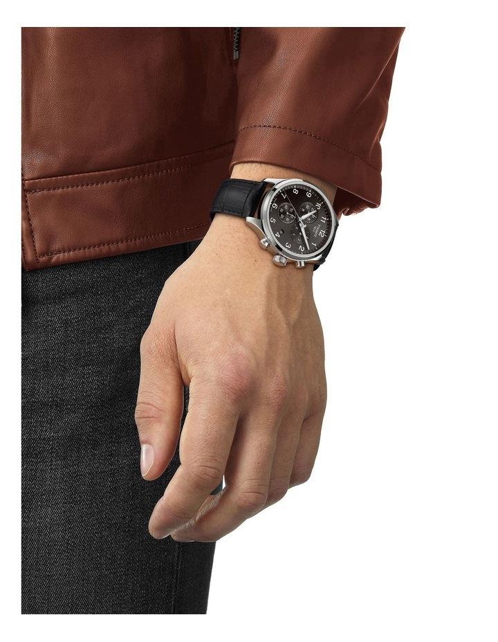 Chrono XL Classic Watch T116.617.16.057.00 image 3