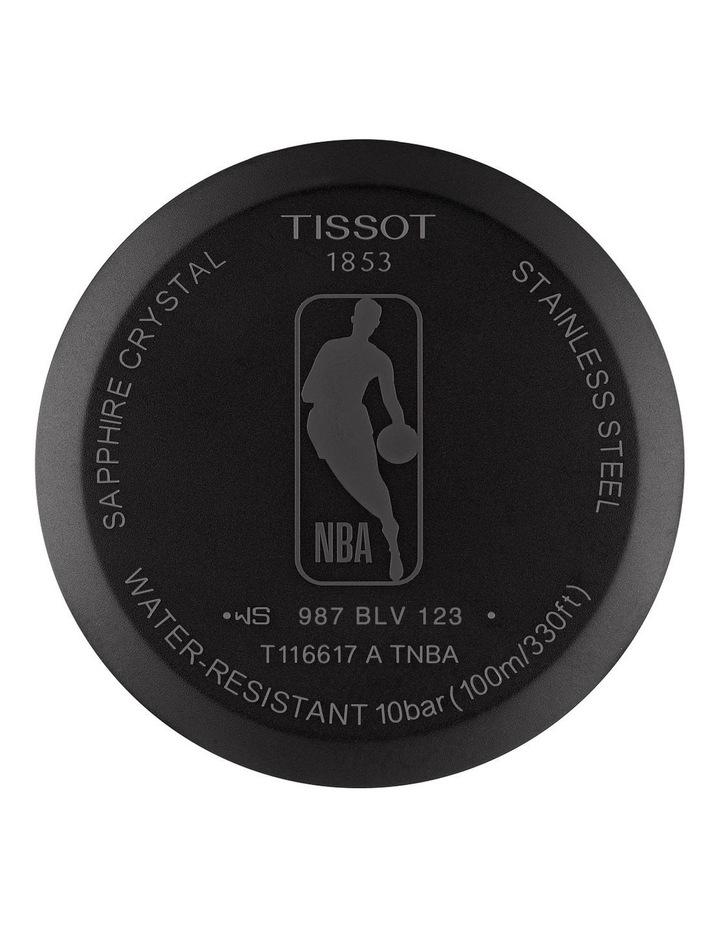 Chrono XL NBA Teams San Antonio Spurs T116.617.36.051.04 image 2