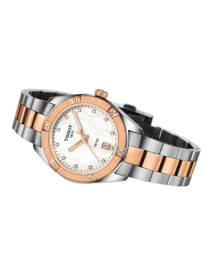 PR 100 Sport Chic Watch T101.910.22.116.00 image 2