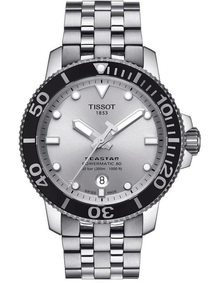 Seastar 1000 Powermatic 80 Watch T120.407.11.031.00 image 1