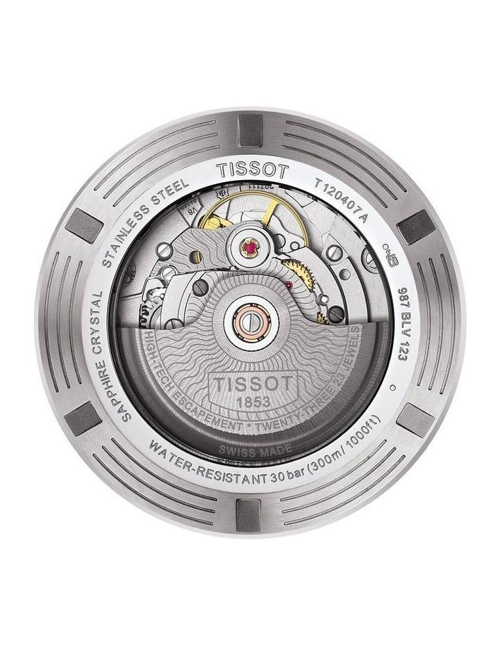 Seastar 1000 Powermatic 80 Watch T120.407.11.031.00 image 2