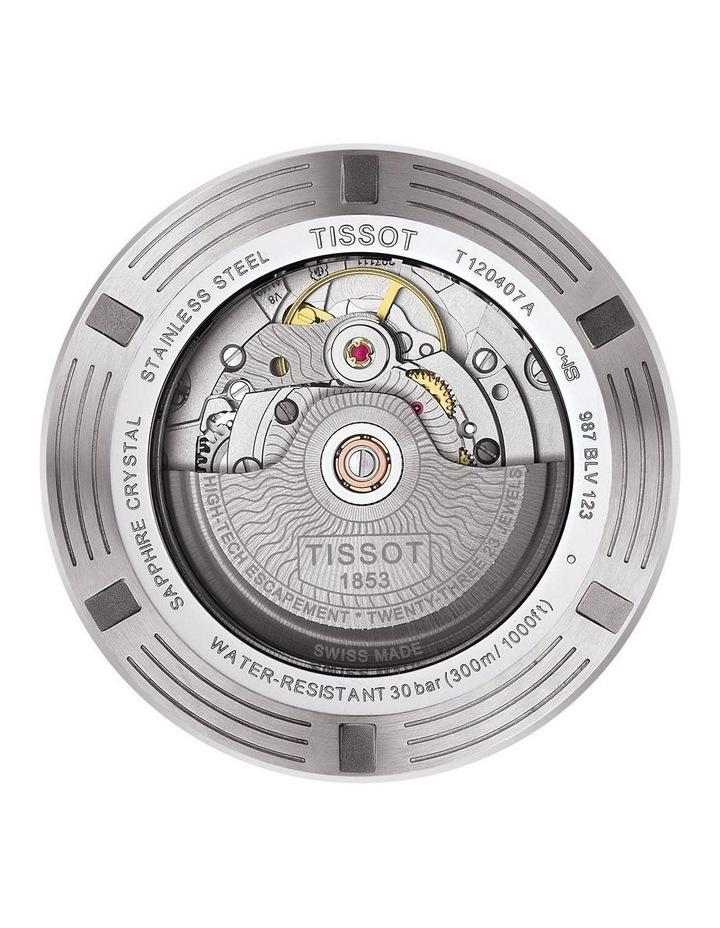 Seastar 1000 Powermatic 80 Watch T120.407.11.041.00 image 2