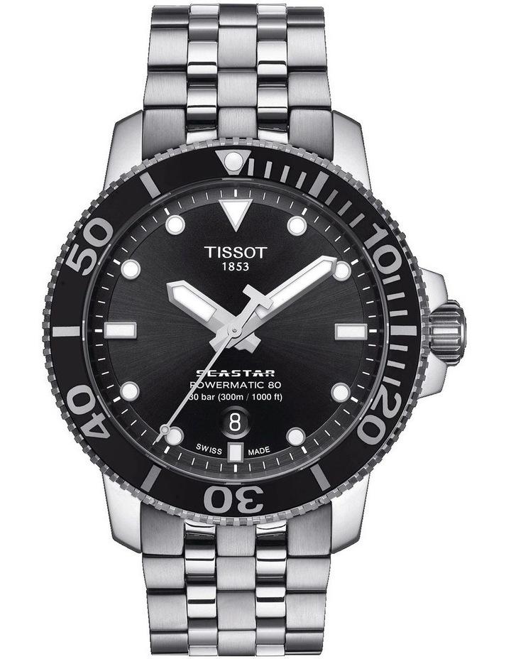 Seastar 1000 Powermatic 80 Watch T120.407.11.051.00 image 1