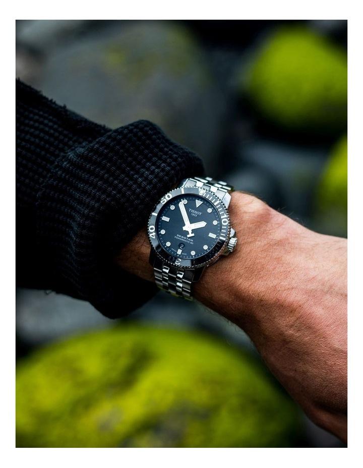 Seastar 1000 Powermatic 80 Watch T120.407.11.051.00 image 2