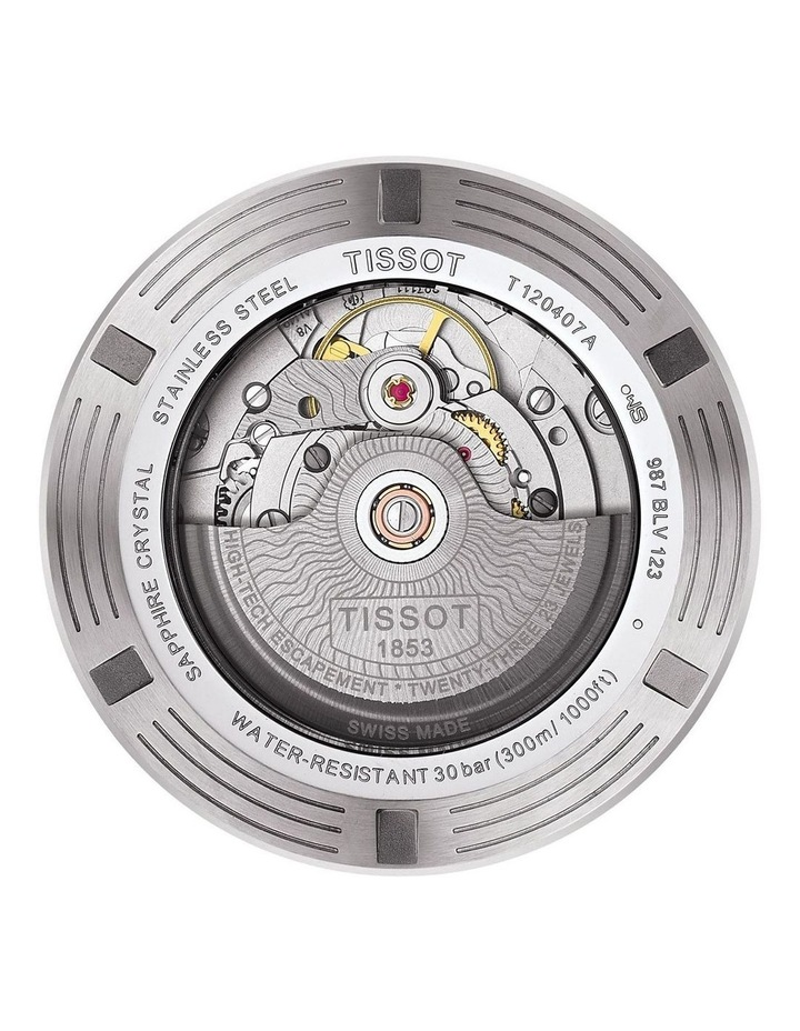 Seastar 1000 Powermatic 80 Watch T120.407.11.051.00 image 3