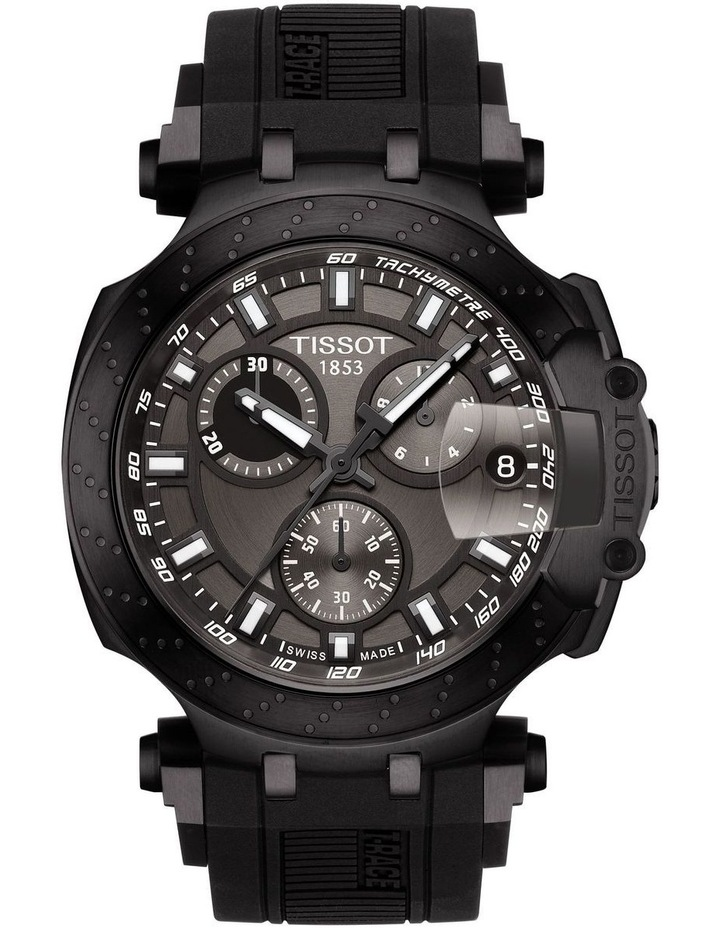 T-Race Chronograph Watch T115.417.37.061.03 image 1