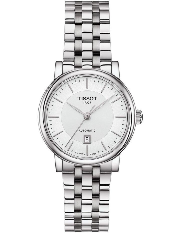 Carson Premium Automatic Lady Watch T122.207.11.031.00 image 1