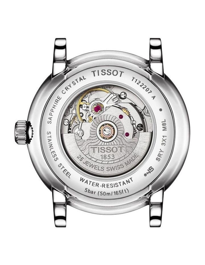 Carson Premium Automatic Lady Watch T122.207.11.031.00 image 2