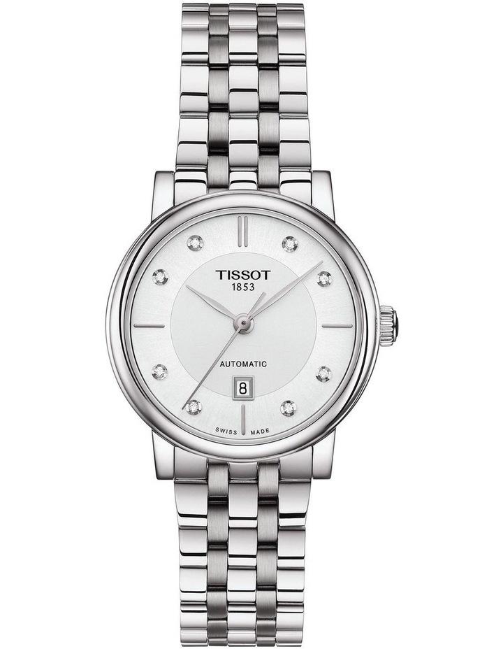 Carson Premium Automatic Lady Watch T122.207.11.036.00 image 1