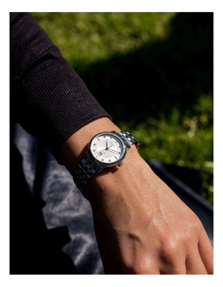 Carson Premium Automatic Lady Watch T122.207.11.036.00 image 2