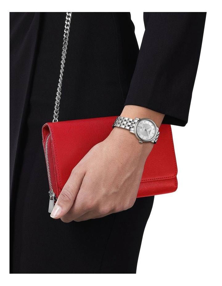 Carson Premium Automatic Lady Watch T122.207.11.036.00 image 3