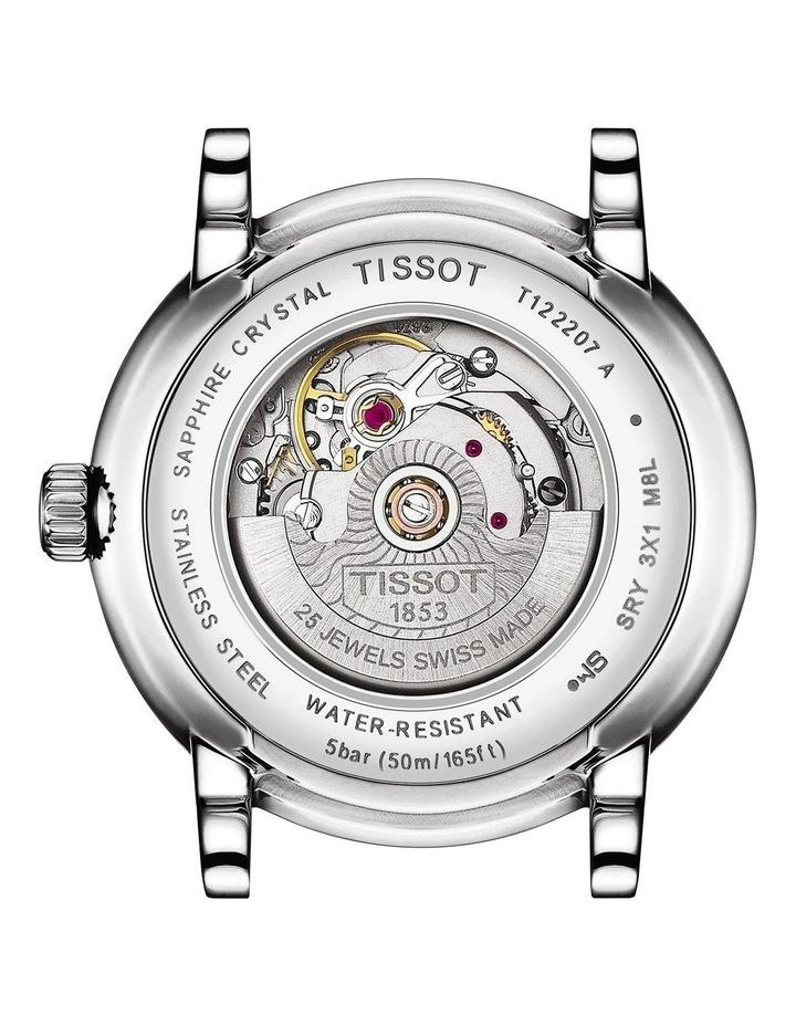 Carson Premium Automatic Lady Watch T122.207.11.036.00 image 5
