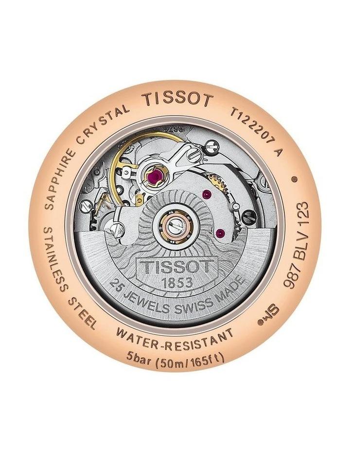 Carson Premium Automatic Lady Watch T122.207.36.031.00 image 2