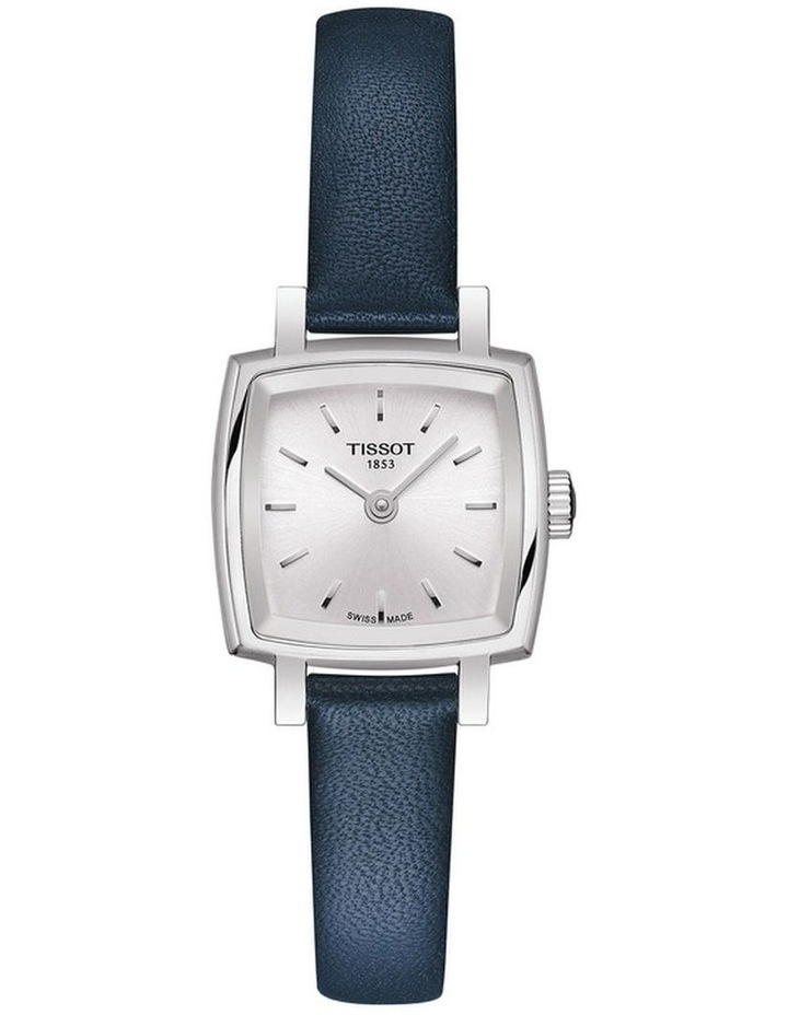 Lovely Square Watch T058.109.16.031.00 image 1