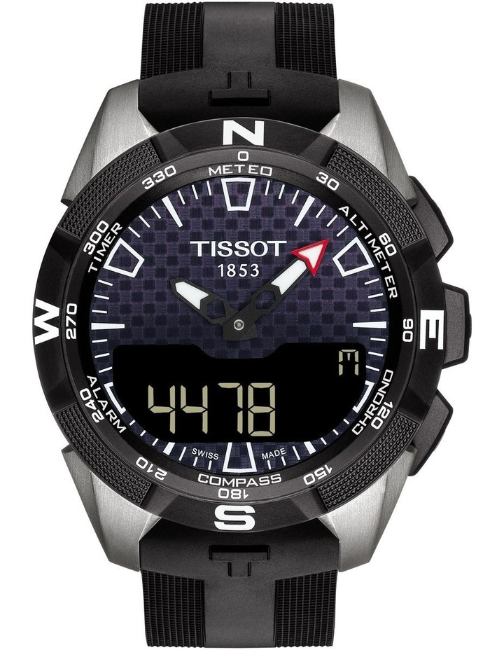 T-Touch Expert Solar II Watch T110.420.47.051.01 image 1