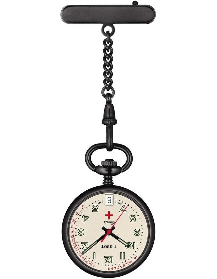 Pendants Infirmiere Pocket Watch T81.7.224.92 image 1