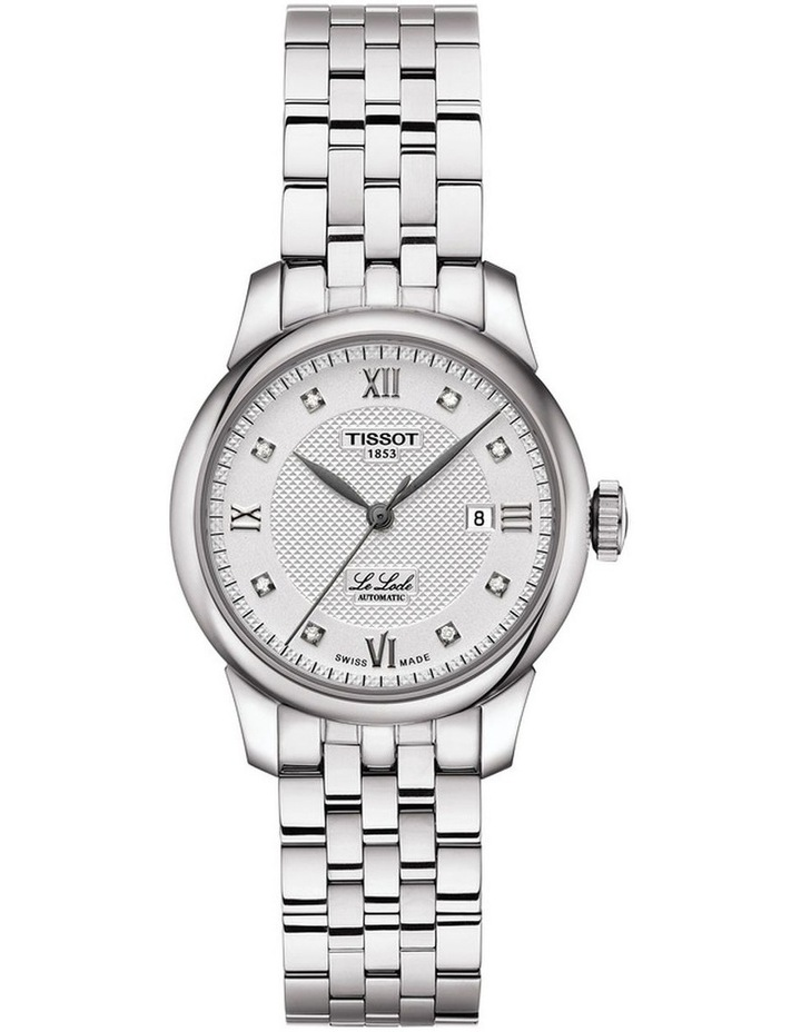 Le Locle Automatic Lady Watch T006.207.11.036.00 image 1