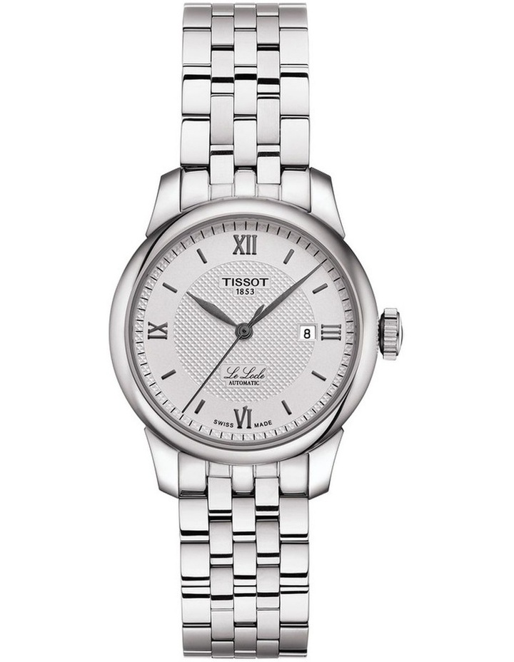 Le Locle Automatic Lady Watch T006.207.11.038.00 image 1