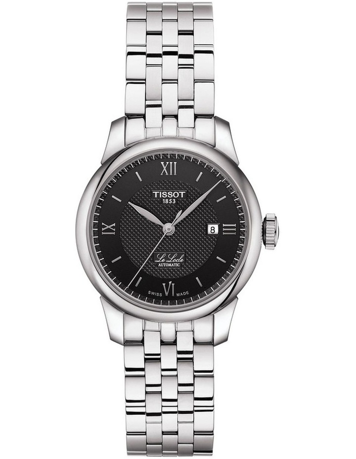 Le Locle Automatic Lady Watch T006.207.11.058.00 image 1