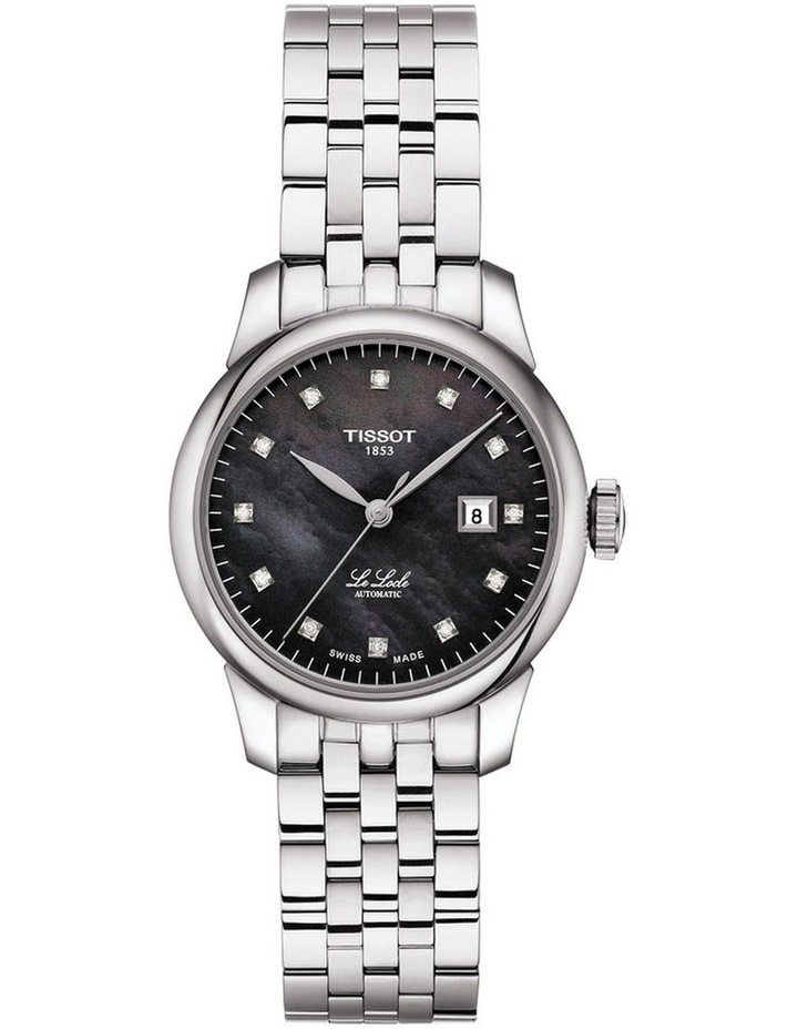 Le Locle Automatic Lady Watch T006.207.11.126.00 image 1