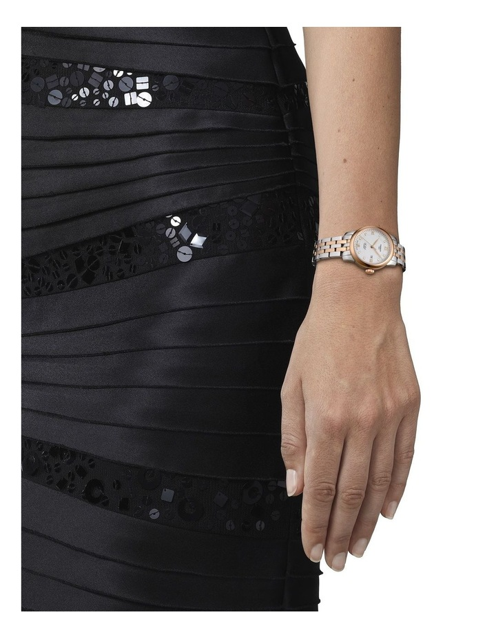 Le Locle Automatic Lady Watch T006.207.22.036.00 image 3