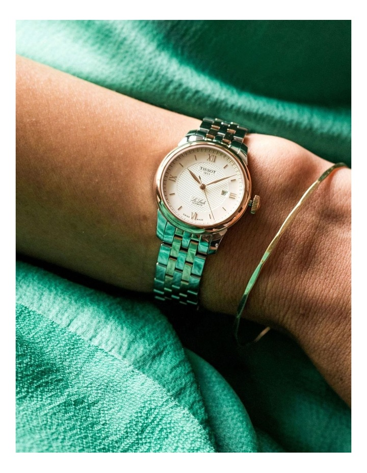 Le Locle Automatic Lady Watch T006.207.22.038.00 image 2