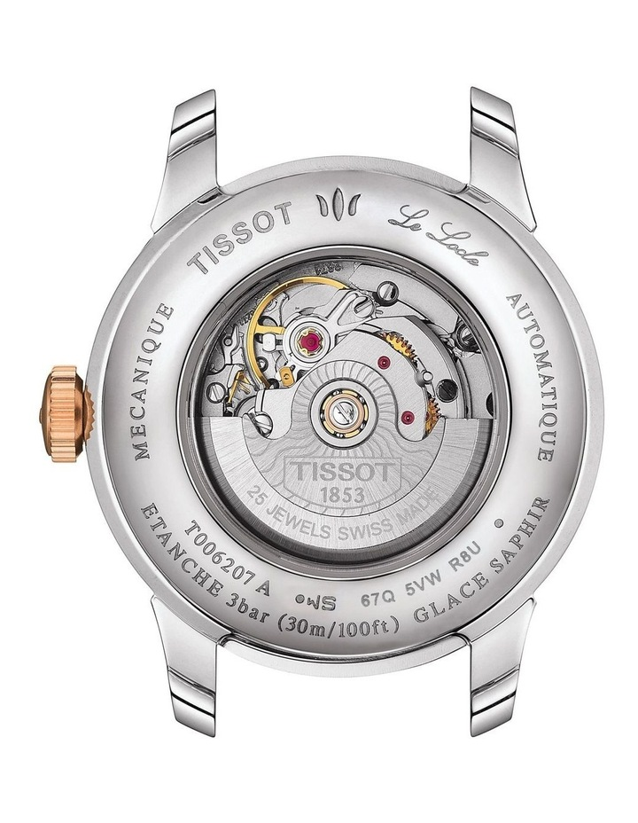 Le Locle Automatic Lady Watch T006.207.22.116.00 image 2