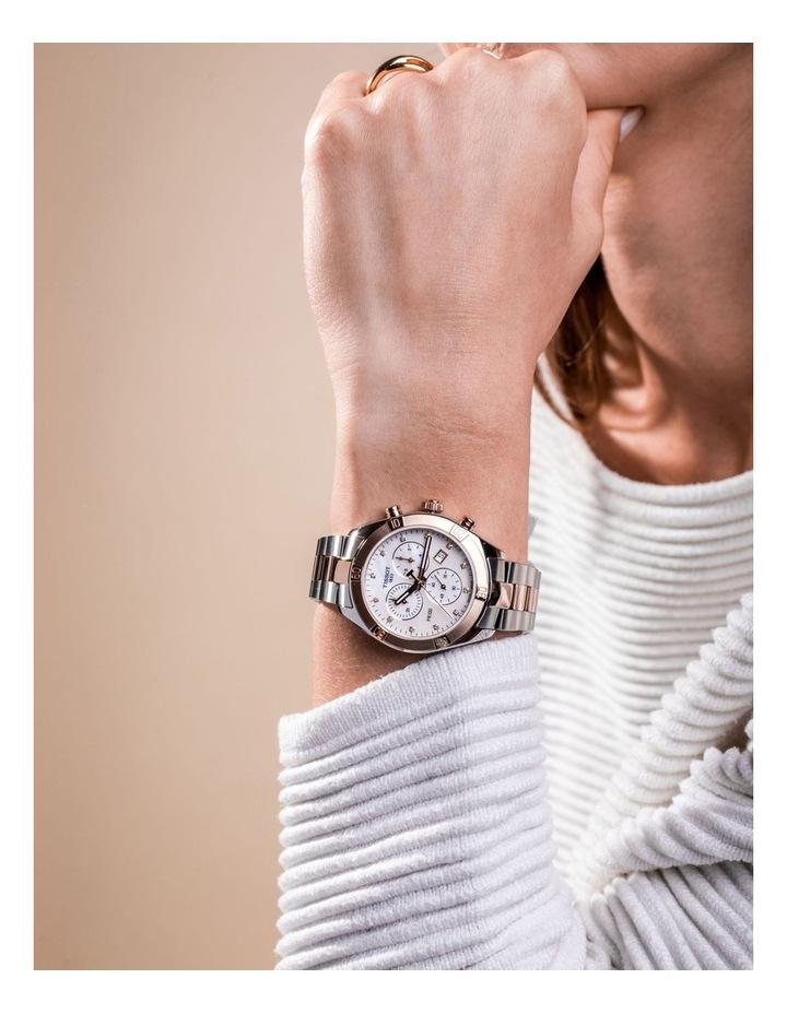 PR 100 Sport Chic Chronograph Watch T101.917.22.116.00 image 2