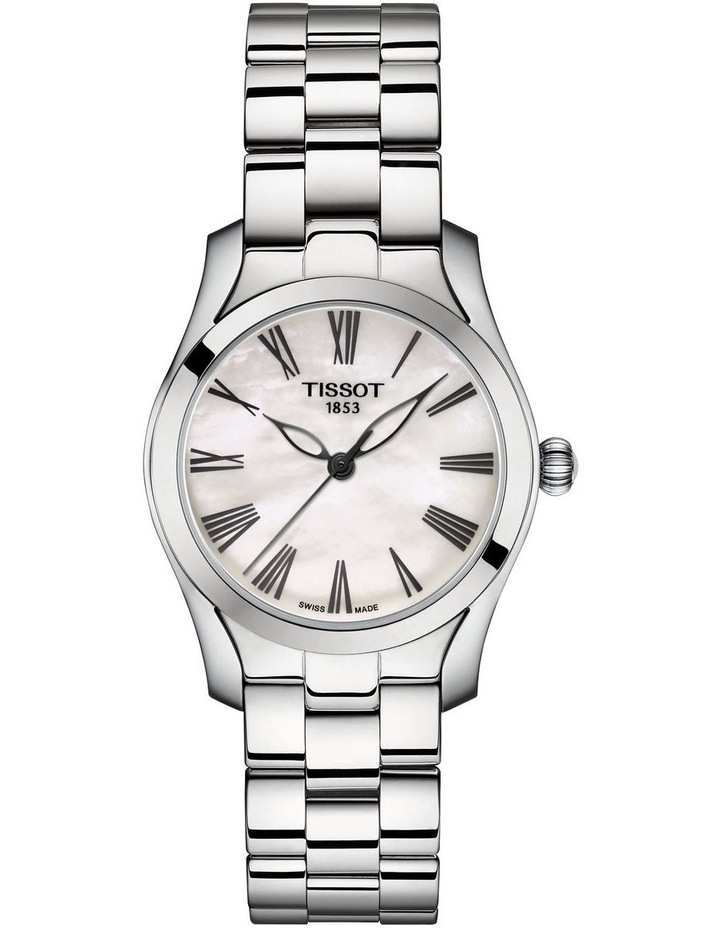 T-Wave Watch T112.210.11.113.00 image 1