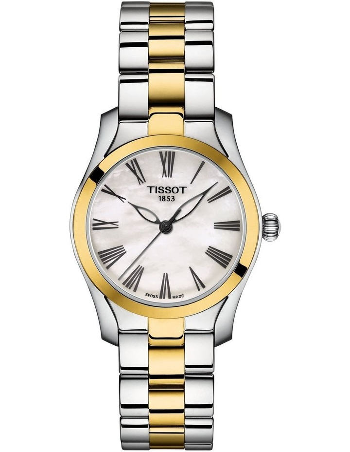 T-Wave Watch T112.210.22.113.00 image 1