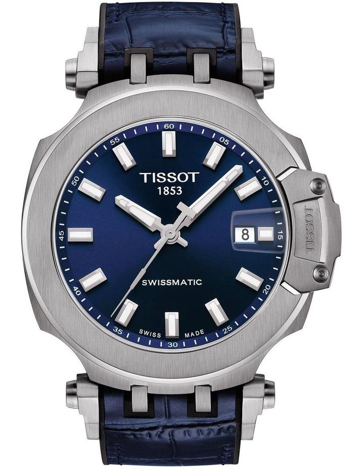 T-Race Swissmatic Watch T115.407.17.041.00 image 1