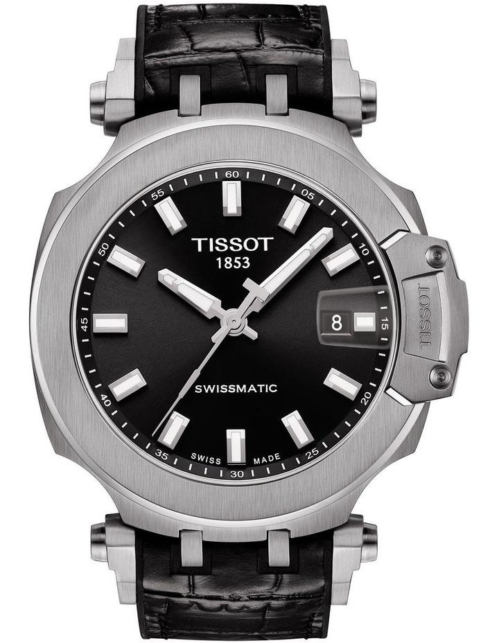 T-Race Swissmatic Watch T115.407.17.051.00 image 1